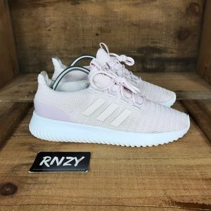 Adidas CloudFoam Ultimate Orchid Tint